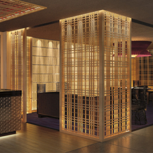 The Ritz Carlton's official debut in Kyoto