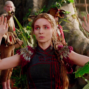 Watch now: The first 'Pan' trailer starring Cara Delevingne