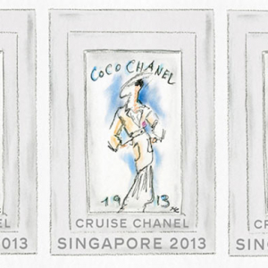 Cruise 2013-14: Chanel's exclusive preview