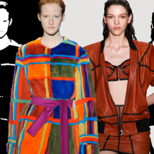 New York Fashion Week: The Top Trends