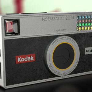 Kodak to launch line of Android smartphones