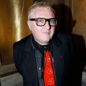 Alber Elbaz and Tod's set to collaborate