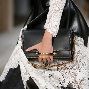 Alexander McQueen grows The Story handbag line with a new addition