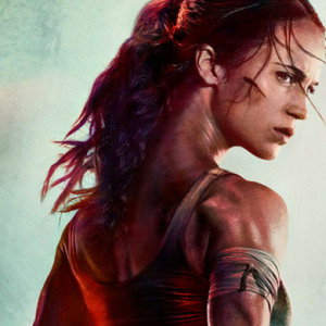 The new Tomb Raider trailer has dropped and it's F-I-E-R-C-E