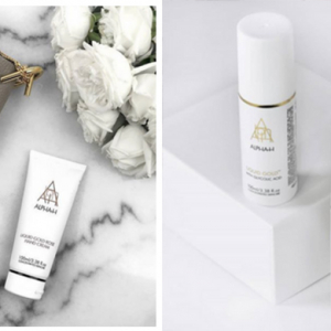 Meet Michelle Doherty, founder of cult skincare brand Alpha-H