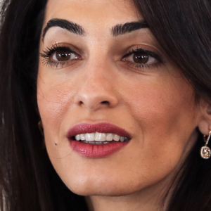 Amal Clooney to speak at Sharjah forum