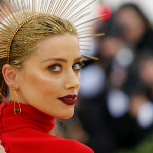 L'Oréal announces Amber Heard as newest brand ambassador