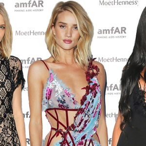 An evening in Paris: The amfAR 2015 gala dinner