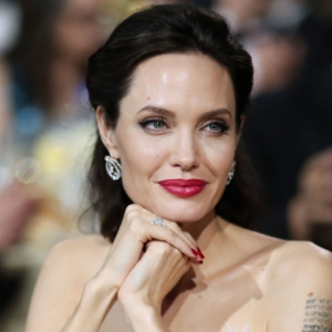 Aaand she's back. Angelina Jolie will star in an upcoming thriller