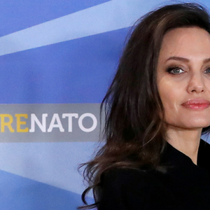 Angelina Jolie's dermatologist reveals her skincare routine