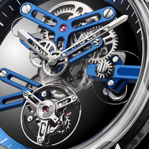Baselworld 2016 sneak peek: Angelus U20 Ultra-Skeleton Tourbillon
