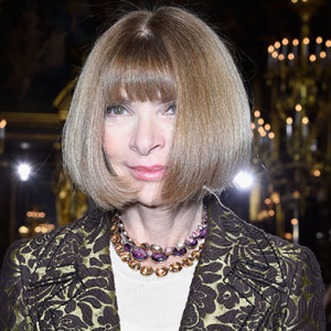 Rumour: John Galliano to present Anna Wintour with award in London next week