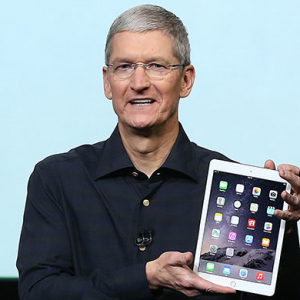 Apple posts biggest profits in its history: $18 billion USD