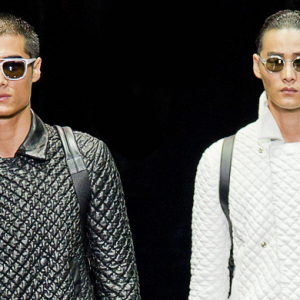 Milan Men's Fashion Week: Emporio Armani, Tod's and No. 21