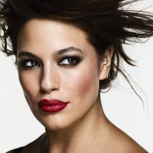 Ashley Graham has a new lip kit with Revlon