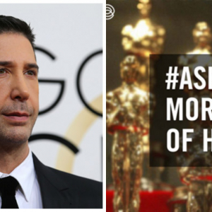 Men of Hollywood launch #AskMoreOfHim campaign
