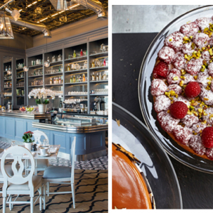 From London to Dubai: Aubaine restaurant comes to the Middle East