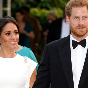This is the surname that will be given to Meghan Markle and Prince Harry's first born