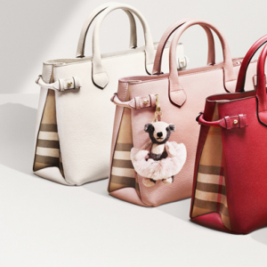 Burberry celebrate Lunar New Year with new customised gifting service