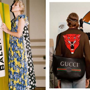 Balenciaga vs. Gucci: Which Kering brand is the fastest growing?