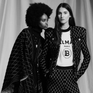 Balmain to launch new app