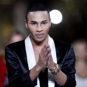 Balmain is returning to the couture schedule after 16 years