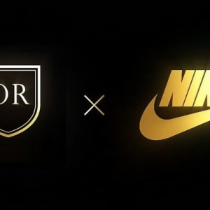 First look: The Olivier Rousteing x NikeLab collaboration
