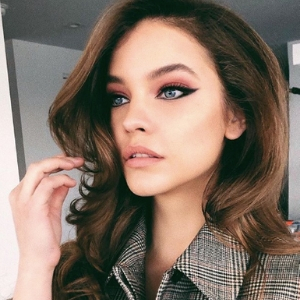 Barbara Palvin is the newest Victoria's Secret Angel