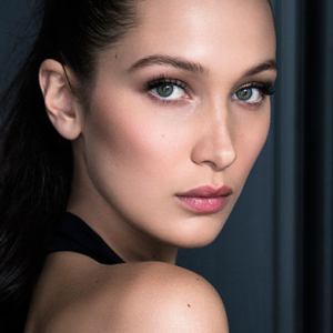 Bella Hadid is the new face of Dior beauty