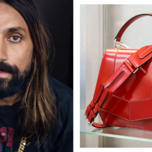 Byredo's Ben Gorham discusses launching leather goods in the Middle East for the first time