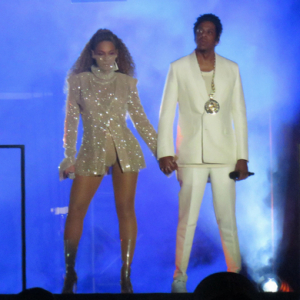 Beyoncé and Jay-Z drop new joint album