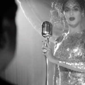Beyoncé covers Nancy Sinatra's 'Bang Bang' in the new 'On the Run' promo