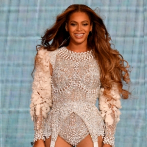 So, Beyoncé is seriously capitalising on her Netflix gig