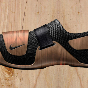 Ora Ito's conceptual shoe design for Nike
