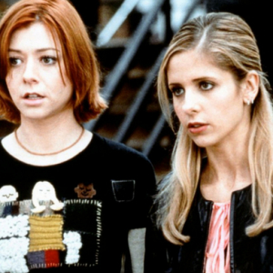 Buffy The Vampire Slayer is getting a reboot