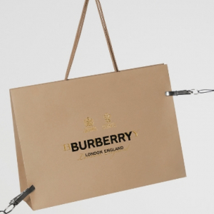 Riccardo Tisci's first collection for Burberry will be available 30 minutes after the show