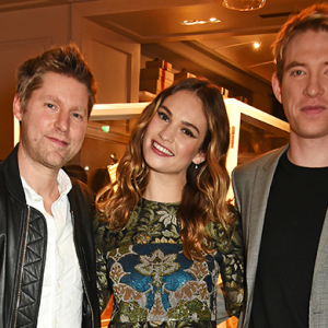 Inside Burberry's The Tale of Thomas Burberry event