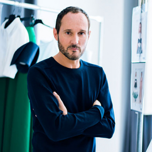 Buro 24/7 visited Delpozo before its SS15 NYFW show