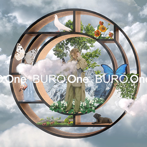 BURO. London celebrates its first anniversary with BURO.One series