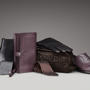 The Festive Edit: Bottega Veneta