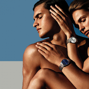 Calvin Klein launches watch and jewellery design contest