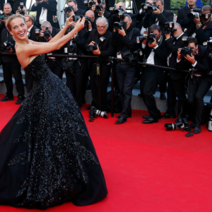 Cannes Film Festival bans selfies on the red carpet