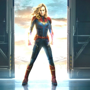 Captain Marvel just surpassed Wonder Woman, Thor and Spiderman in global box office earnings