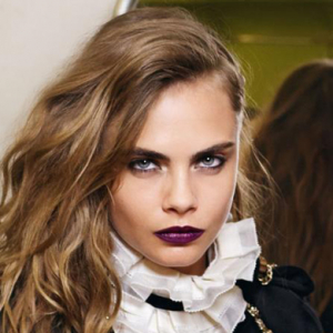 Cara Delevingne set to star in biopic