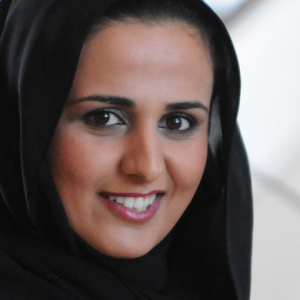 Qatar's Sheikha Al-Mayassa features in the Time 100 list