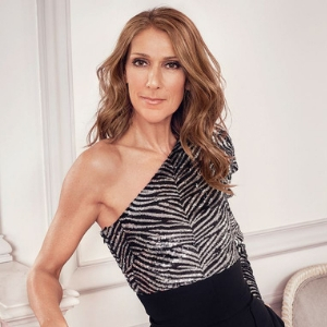 Céline Dion is the newest face of L'Oréal Paris
