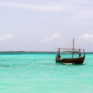 Travel talk: Got some weekday blues? These Maldivian blues might help