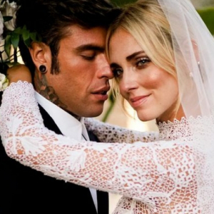 You won't believe Dior's media impact value from Chiara Ferrgani's wedding