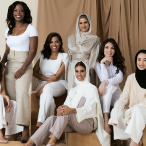 Christian Louboutin unveils photo exhibit to celebrate women in the UAE