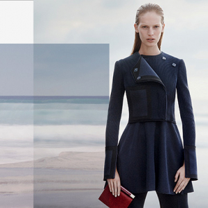 0242d3d6042 Calvin Klein debut new advertising campaign for Spring Summer 15